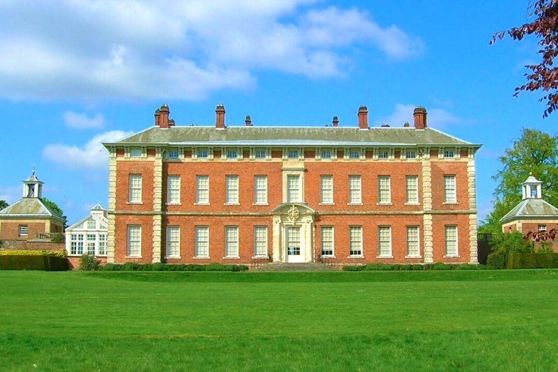 Beningbrough Hall, Gallery and Gardens, York
