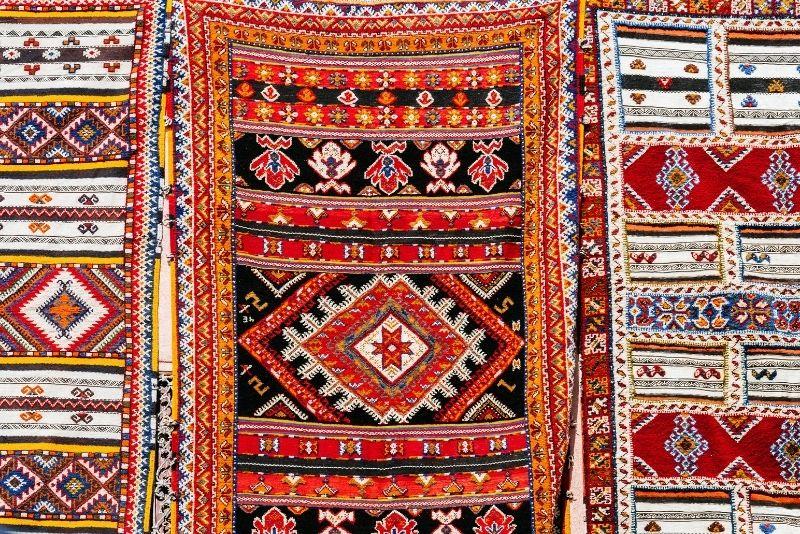 Boucharouite Museum, Marrakech