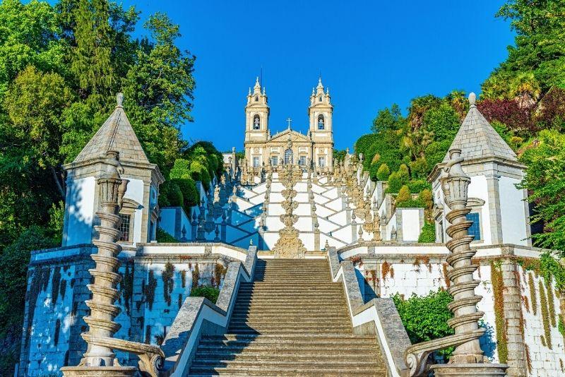 Braga day trip from Porto