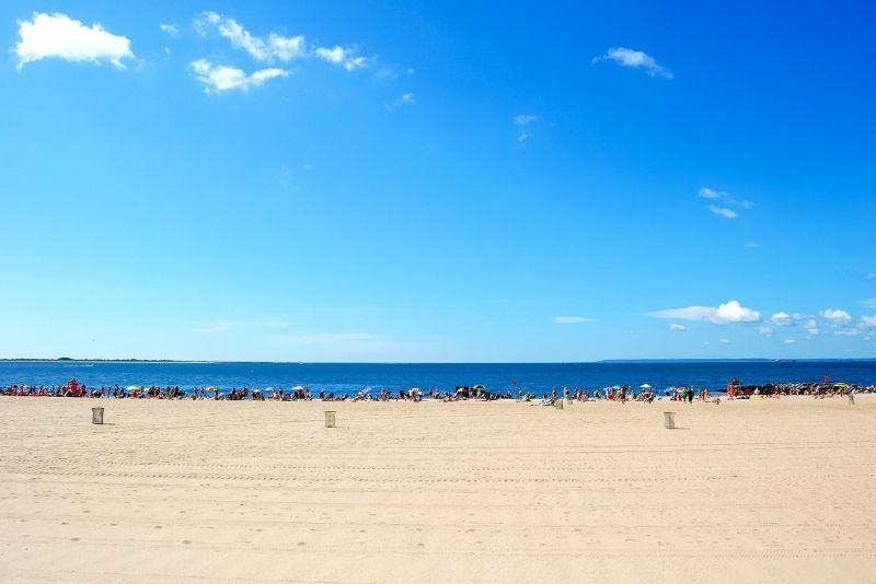 Brighton Beach, Brooklyn