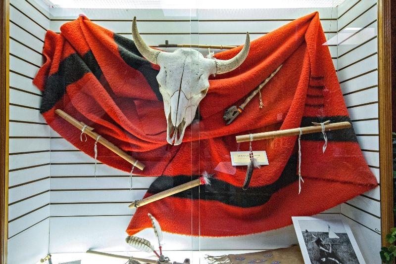 Buffalo Nations Luxton Museum, Banff