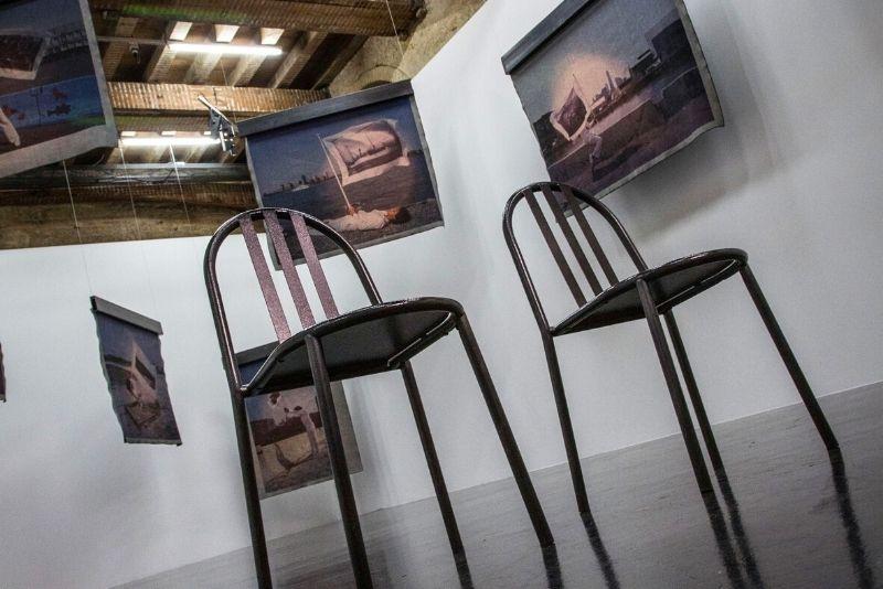 CAPC Museum of Contemporary Art, Bordeaux