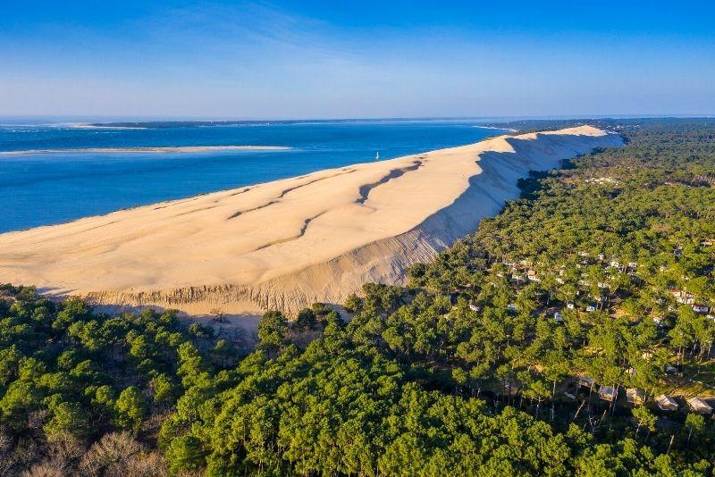Dune of Pilat, Gironde