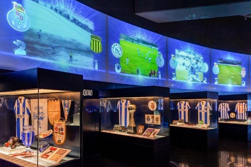 FC Porto Museum at Dragão Stadium