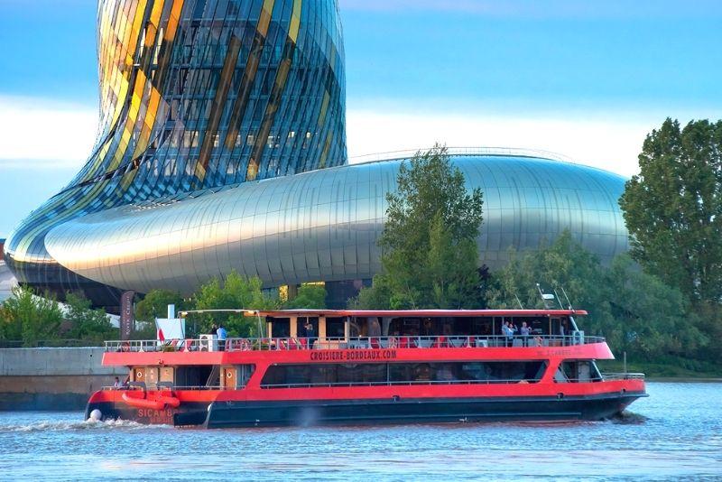 Garonne River sightseeing cruise