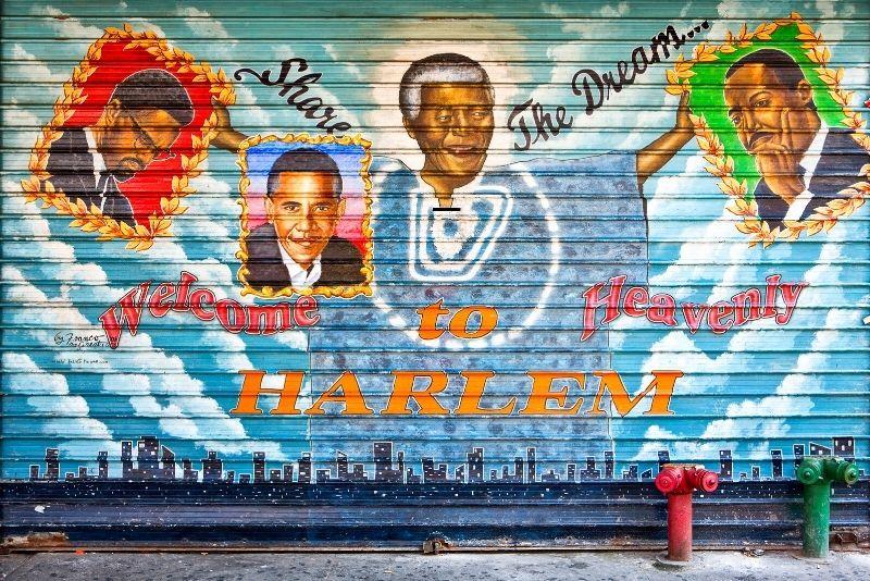Harlem gospel tours in Manhattan