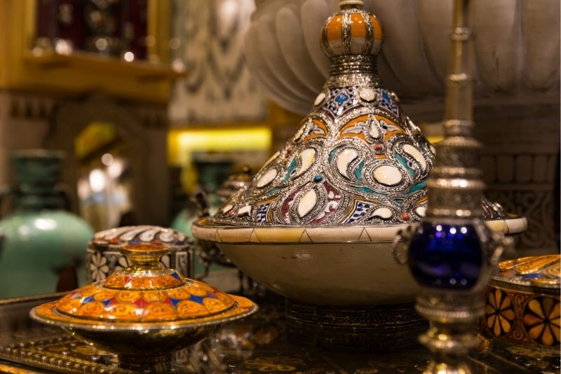 Heritage Museum of Marrakech