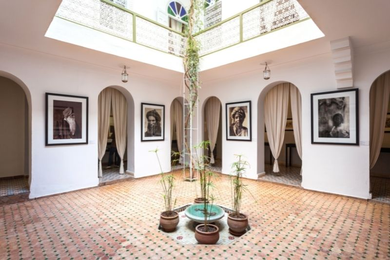 House of Photography, Marrakech