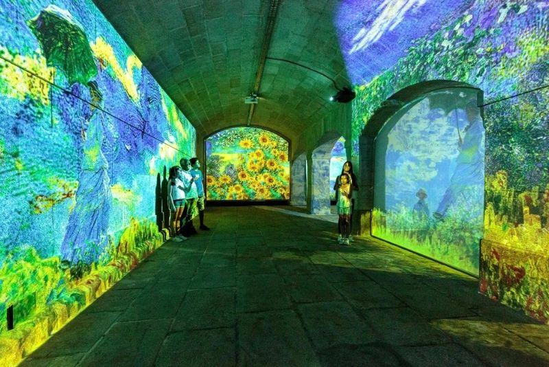 Immersivus Gallery, Porto