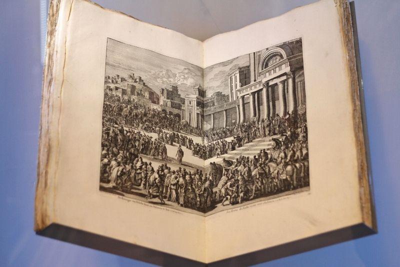 International Museum of the Reformation, Geneva