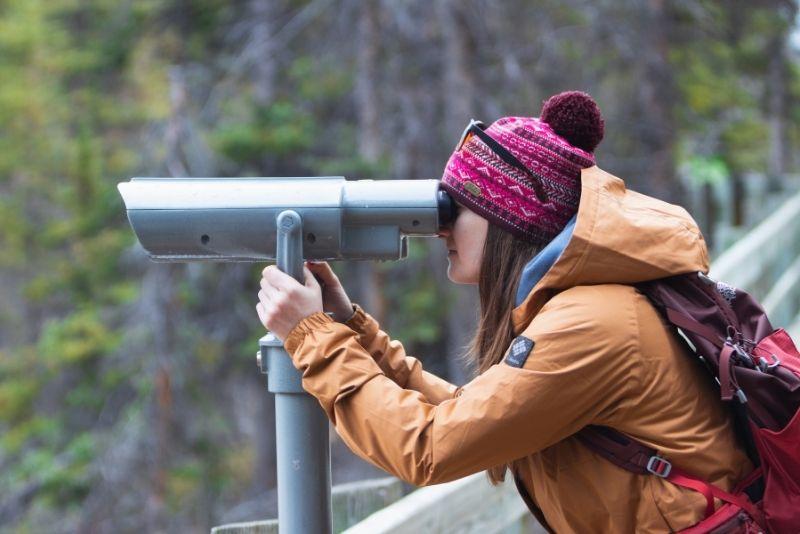 Marsh Loop Trail, Banff