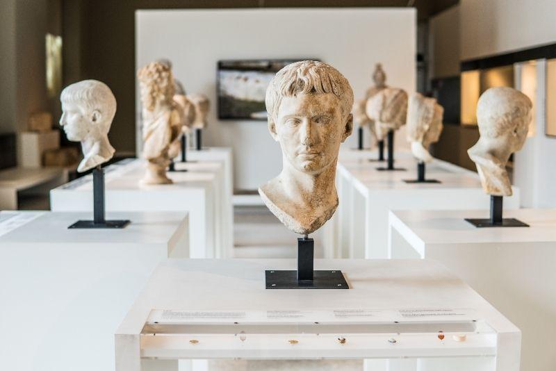 Musée d'Art et d'Histoire, Geneva