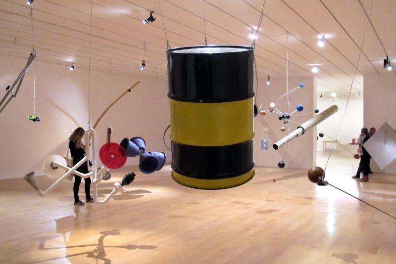 Museum of Contemporary Art of Lyon, Lyon