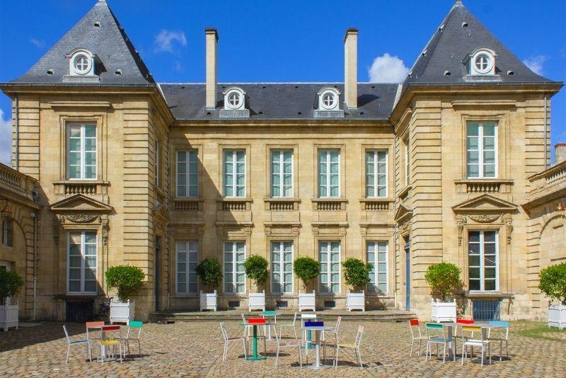 Museum of Decorative Arts and Design, Bordeaux