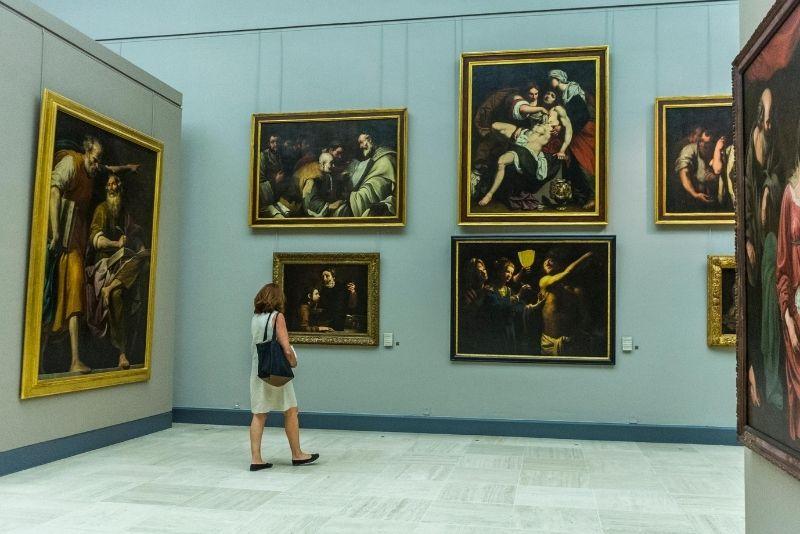 Museum of Fine Arts of Bordeaux