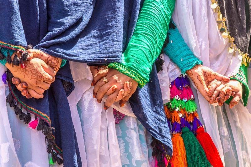 Museum of Women, Marrakech