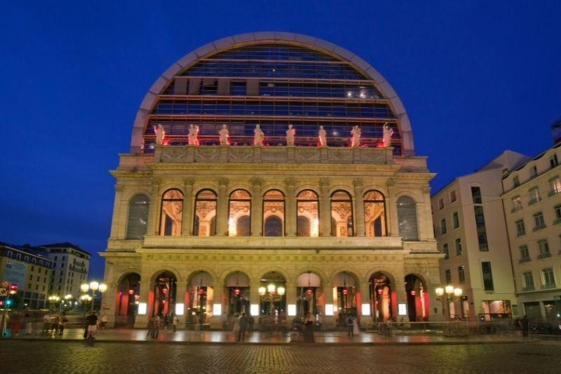 Opera National de Lyon