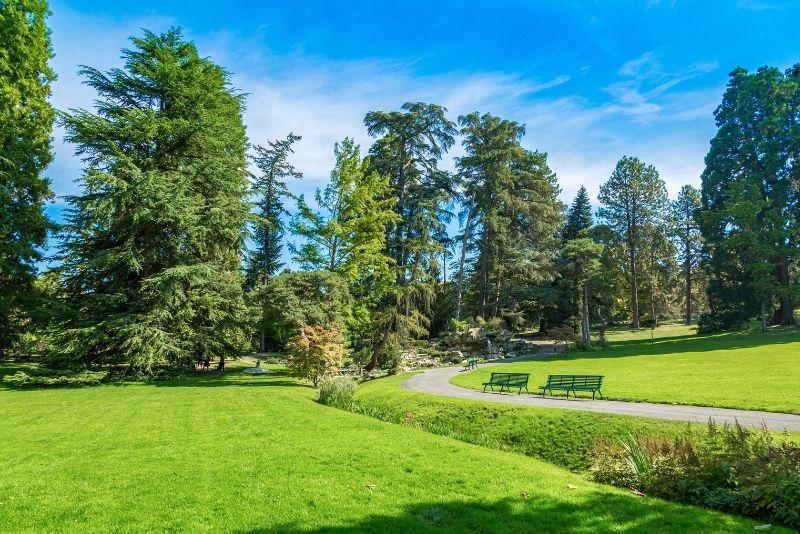 Parc La Grange, Geneva