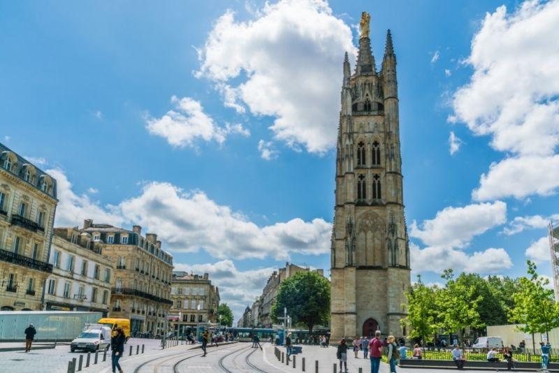Pey Berland Tower, Bordeaux