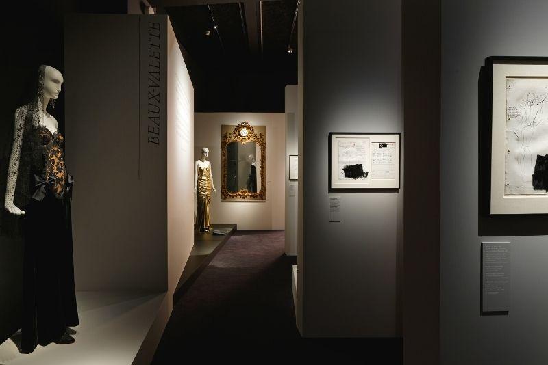 Textile Arts and Decorative Arts Museum, Lyon