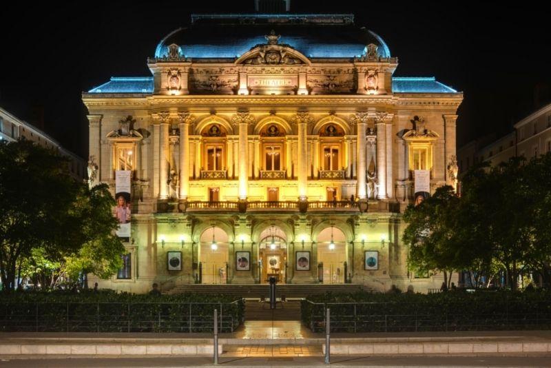 Théâtre des Celestins, Lyon