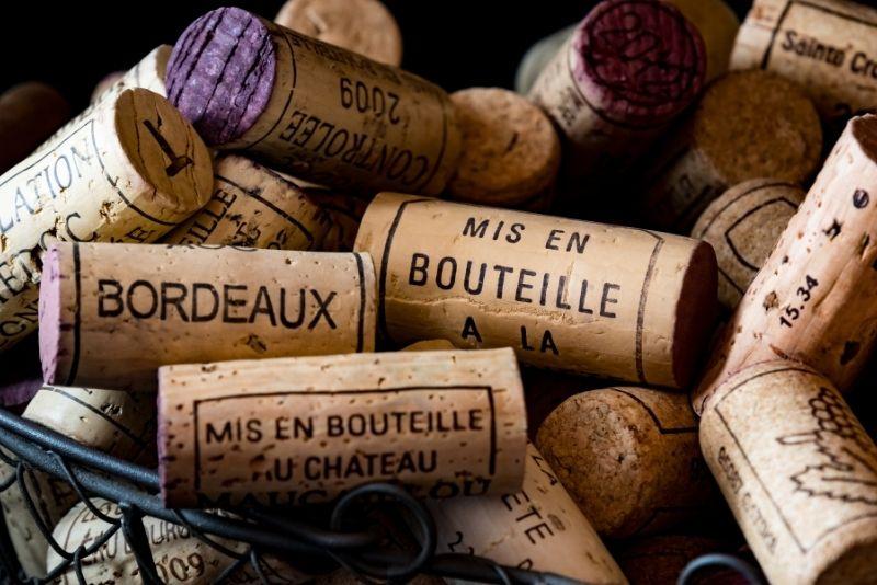Wine & Trade Museum, Bordeaux