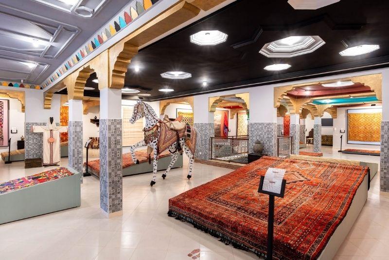 Woven History Marrakech