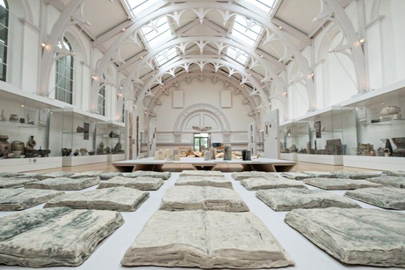 York Art Gallery, York