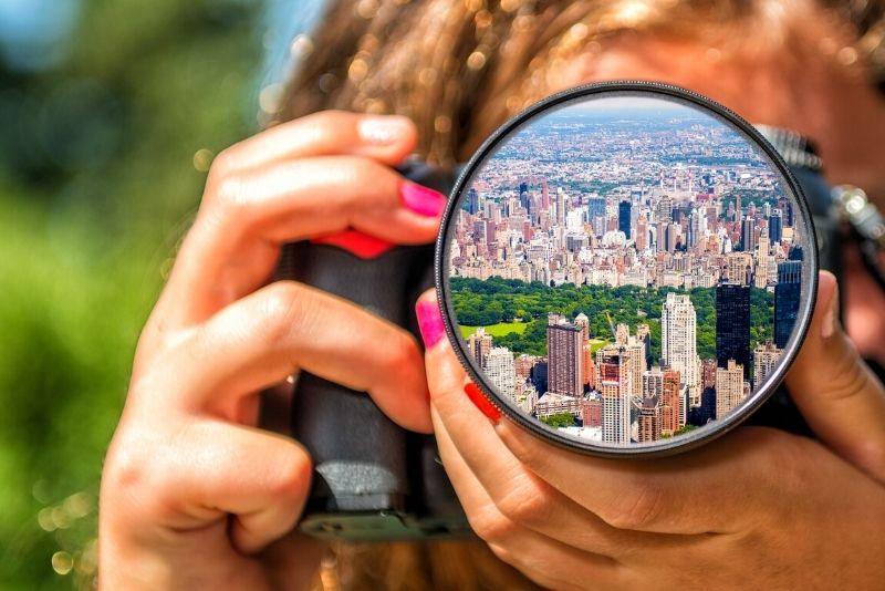 architectural tours in Manhattan