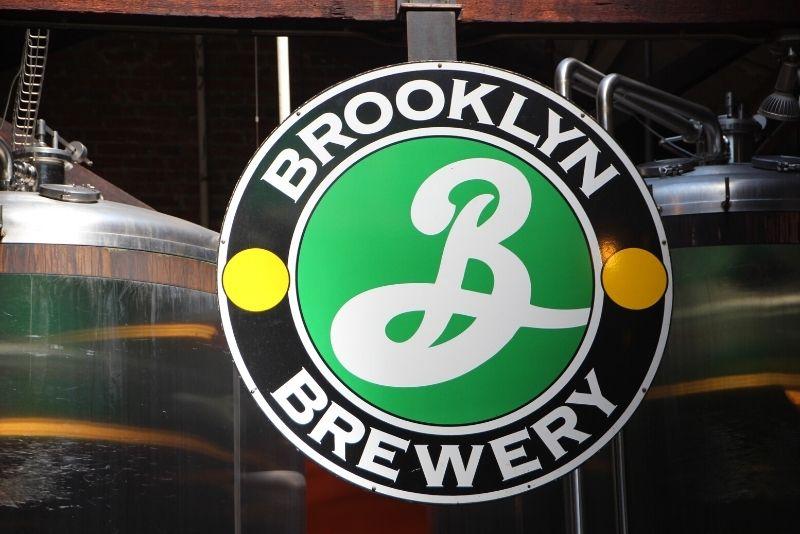 beer tours in Brooklyn