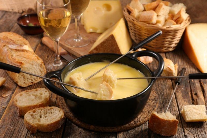 food tours in Geneva