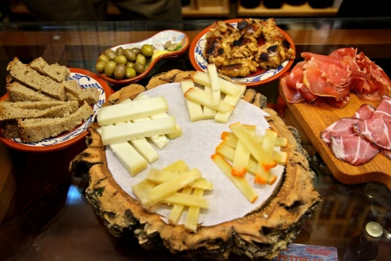 food tours in Porto