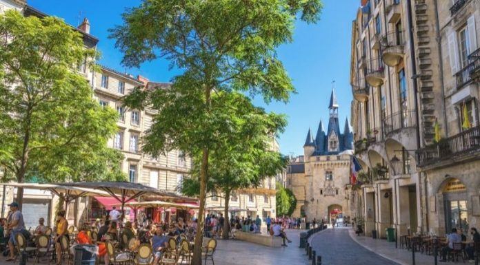 fun things to do in Bordeaux