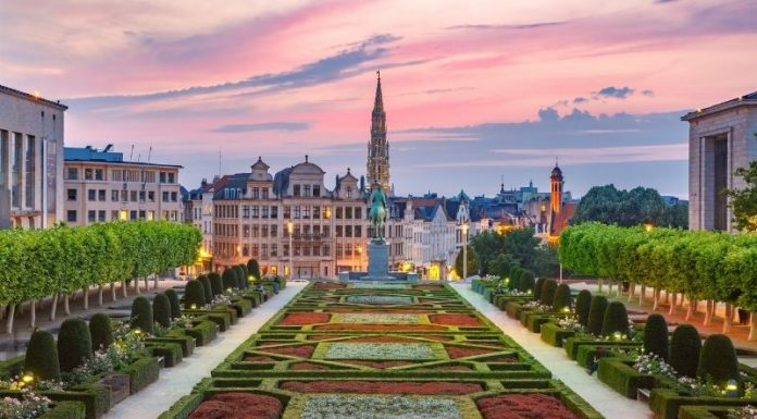fun things to do in Brussels, Belgium