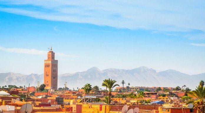 fun things to do in Marrakech