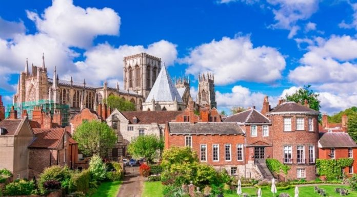 things to do in York, UK